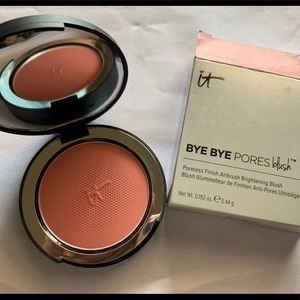 BNIB IT cosmetics blush
